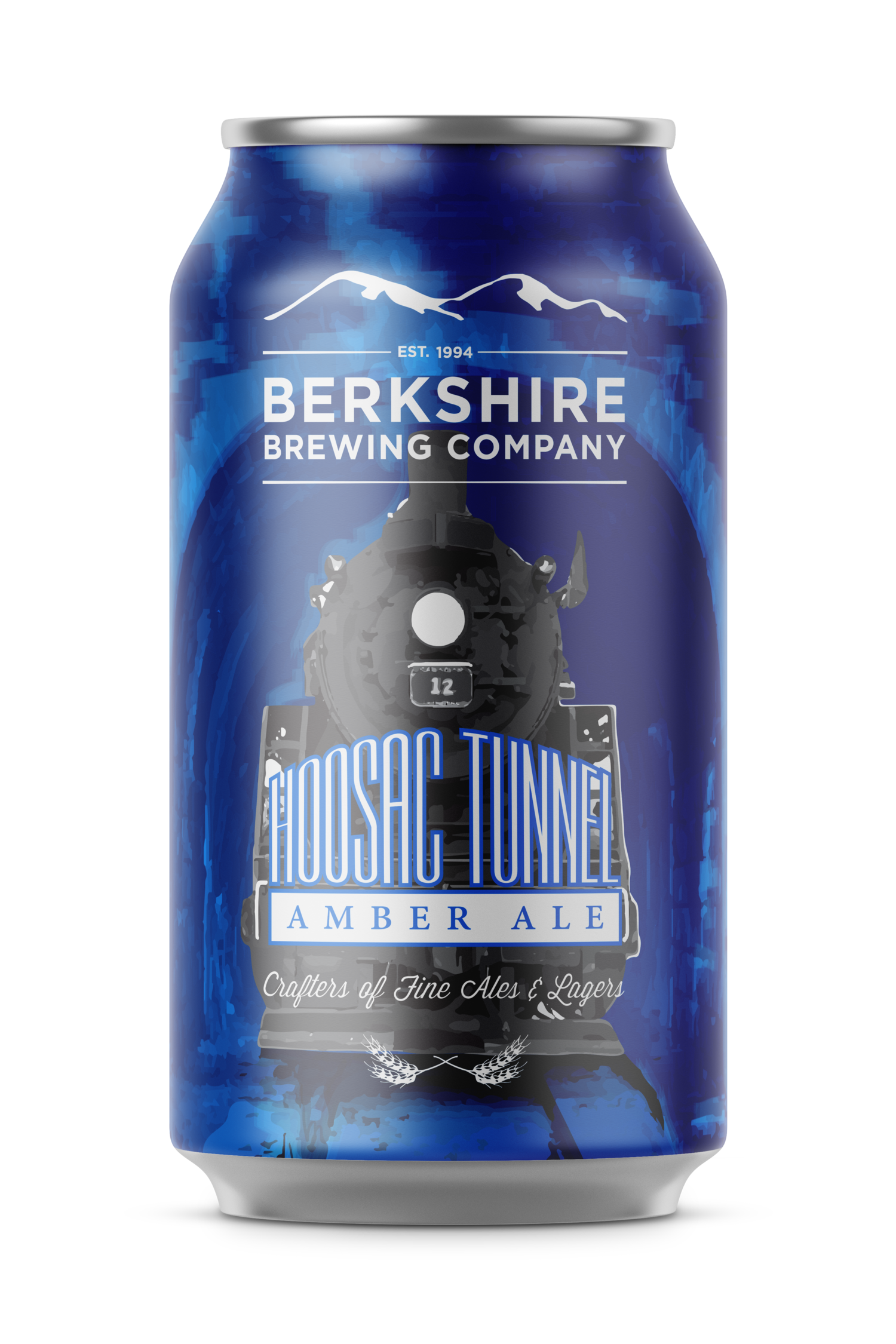 Hoosac Tunnel by Berkshire Brewing Company