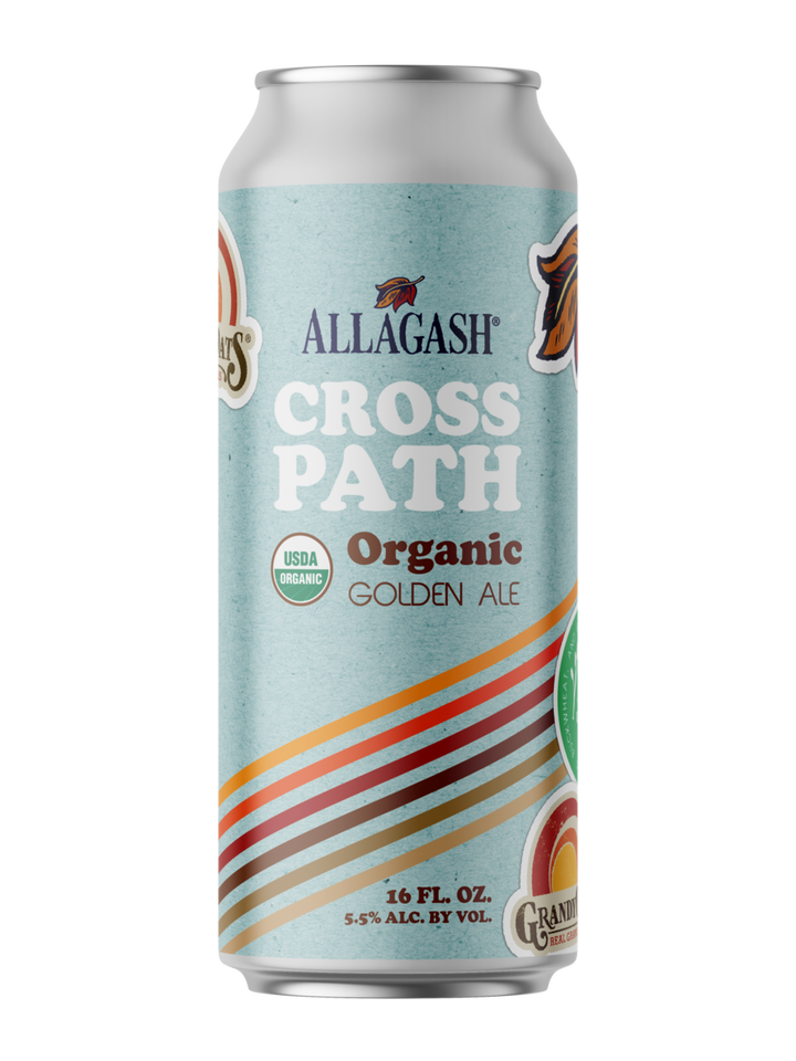 Crosspath by Allagash