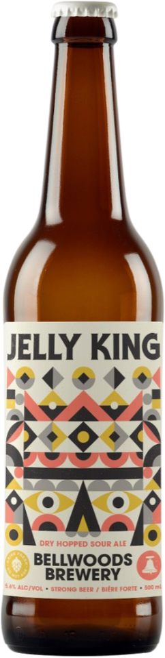 Jelly King by Bellwoods Brewery